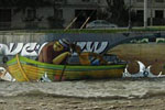 Graffiti Mapocho<br>2006